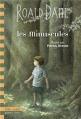 Couverture Les minuscules (Benson) Editions Folio  (Cadet) 2014