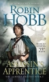 Couverture The Farseer Trilogy, book 1: Assassin's Apprentice Editions Del Rey Books 2014