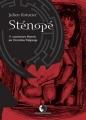 Couverture Sténopé Editions Luciférines 2014