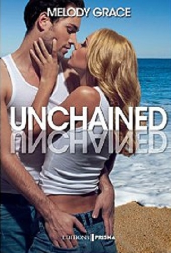 Couverture Unchained