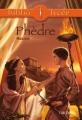 Couverture Phèdre Editions Hachette (Biblio lycée) 2002