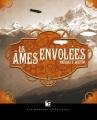 Couverture Pax Germanica, tome 1 : Les Âmes Envolées Editions Les moutons électriques (La bibliothèque voltaïque) 2014