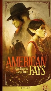 Couverture American Fays