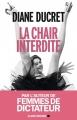Couverture La Chair interdite Editions Albin Michel 2014