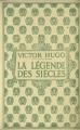 Couverture La légende des siècles (2 tomes), tome 1 Editions Nelson 1934