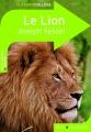 Couverture Le lion Editions Belin / Gallimard (Classico - Collège) 2010