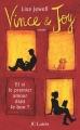 Couverture Vince & Joy Editions JC Lattès (Romans étrangers) 2007