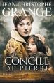 Couverture Le concile de Pierre Editions Albin Michel 2006