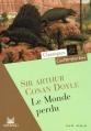 Couverture Le monde perdu Editions Magnard (Classiques & Contemporains) 2000