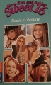 Couverture Mary-Kate and Ashley Sweet 16, tome 04  : Route et déroute Editions Pocket 2005