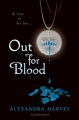 Couverture Outre-Tombe, tome 3 : La Soif du Sang Editions Bloomsbury 2010