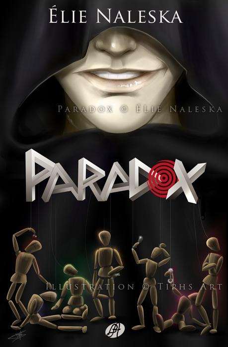 Couverture Paradox