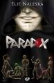 Couverture Paradox Editions du Chemin 2013