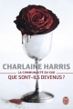Couverture La communauté du sud, tome HS 3 : Que sont-ils devenus ? Editions J'ai Lu (Darklight) 2014