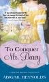 Couverture La conquête de Mr Darcy Editions Sourcebooks 2010