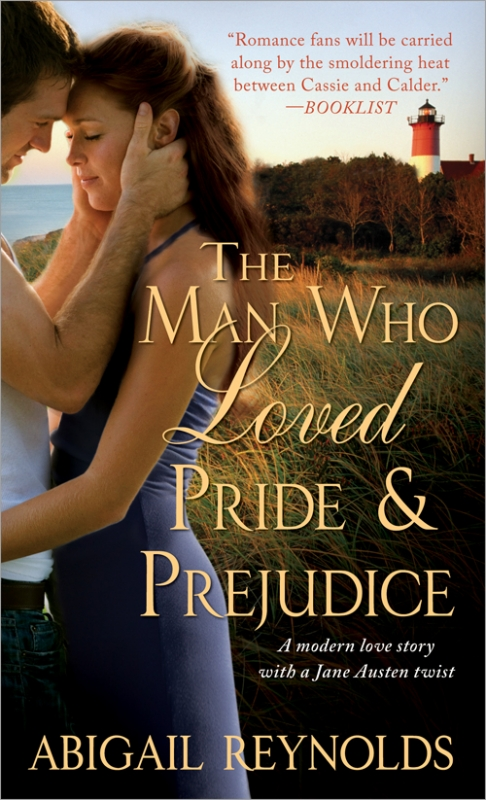 Couverture The Man Who Loved Pride and Prejudice