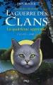 Couverture La guerre des clans, cycle 4 : Les signes du destin, tome 1 : La quatrième apprentie Editions Pocket (Jeunesse) 2014