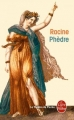Couverture Phèdre Editions Le Livre de Poche (Le Théâtre de Poche) 2013