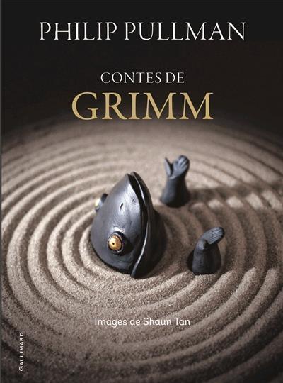 Couverture Contes de Grimm