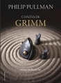 Couverture Contes de Grimm Editions Gallimard  (Jeunesse) 2014