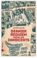 Couverture Dernier requiem pour les innocents Editions PIranha 2014
