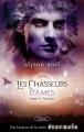 Couverture Les chasseurs d'âmes, tome 4 : Horizon Editions Michel Lafon 2014