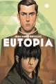 Couverture Eutopia Editions Seuil 2014