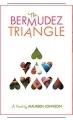 Couverture The Bermudez Triangle Editions Razorbill 2006