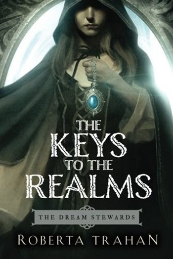 Couverture The Dream Stewards, book 2 : The Keys to the Realms
