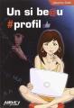 Couverture Un si beau profil Editions Airvey 2013