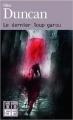 Couverture Le Dernier loup-garou Editions Folio  (SF) 2014