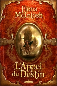 Couverture L'appel du destin, tome 1