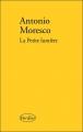 Couverture La Petite Lumière Editions Verdier 2014