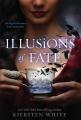 Couverture Illusions of Fate Editions HarperTeen 2014
