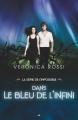 Couverture Never sky / La série de l'impossible, tome 3 : Always blue / Dans le bleu de l'infini Editions AdA 2014