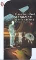 Couverture Le cycle d'Ender, tome 3 : Xénocide Editions J'ai Lu 2001