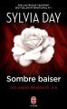 Couverture Les Anges renégats, tome 0.5 : Sombre baiser Editions J'ai Lu (Pour elle) 2014