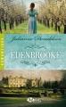 Couverture Edenbrooke Editions Milady 2014