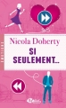 Couverture Si seulement... Editions Milady (Romance - Emotions) 2014