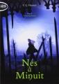 Couverture Nés à Minuit, tome 4 : Frémissement Editions Michel Lafon (Poche) 2014