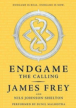 Couverture Endgame, tome 1 : L'appel