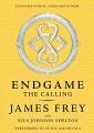 Couverture Endgame, tome 1 : L'appel Editions HarperCollins 2014
