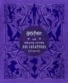 Couverture Harry Potter : Le grand livre des créatures Editions Huginn & Muninn 2014