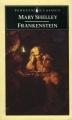 Couverture Frankenstein ou le Prométhée moderne / Frankenstein Editions Penguin books (Classics) 1985