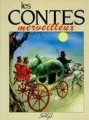 Couverture Contes  Editions Saep 1991