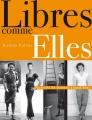 Couverture Libres comme elles Editions de La Martinière 2014