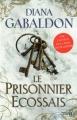 Couverture Le prisonnier écossais Editions Presses de la cité 2014