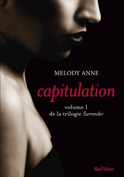 Couverture Surrender, tome 1 : Capitulation