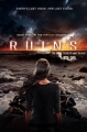 Couverture Partials, tome 3 : Ruines Editions Balzer + Bray 2014