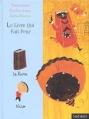 Couverture Le livre qui fait peur Editions Nathan (Première lune) 2001